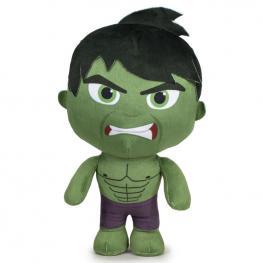Peluche Hulk Marvel 20Cm