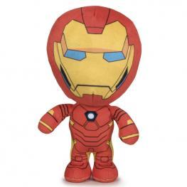 Peluche Iron Man Marvel 29Cm