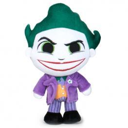 Peluche Joker Dc Comics 27Cm