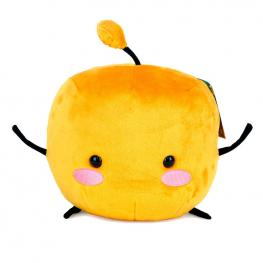 Peluche Junimo Amarillo Stardew Valley