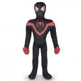 Peluche Miles Morales Spiderman Marvel 45Cm