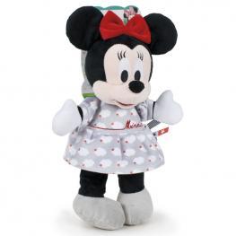 Peluche Minnie Disney Baby Soft 30Cm