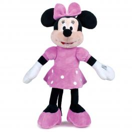 Peluche Minnie Disney Soft 53Cm