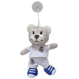 Peluche Osito Real Madrid Ventosa 17Cm