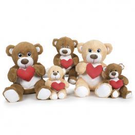 Peluche Oso Love You Bear 32Cm Surtido