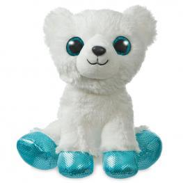 Peluche Oso Polar Soft 31Cm