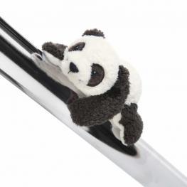 Peluche Panda Yaa Boo Nici Iman 12Cm
