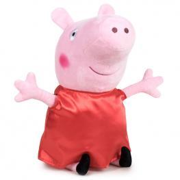 Peluche Peppa Peppa Pig 42Cm