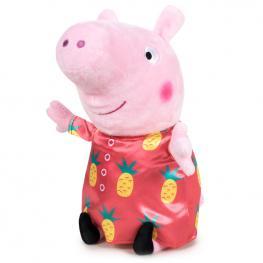 Peluche Peppa Peppa Pig Piñas 42Cm