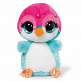 Peluche Pingüino Deezy Nici Soft 12Cm