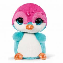 Peluche Pingüino Deezy Nici Soft 16Cm