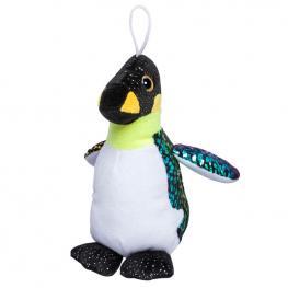 Peluche Pinguino Fashion 20Cm