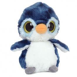 Peluche Pinguino Yoohoo & Friends Soft 13Cm
