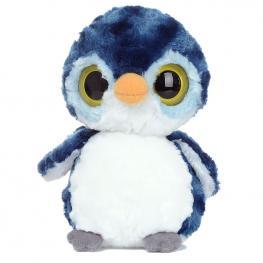Peluche Pinguino Yoohoo & Friends Soft 20Cm