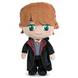 Peluche Ron Harry Potter 20Cm