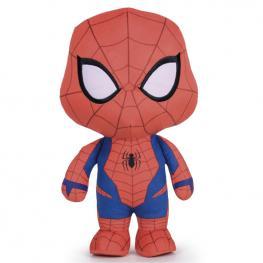 Peluche Spiderman Marvel 20Cm