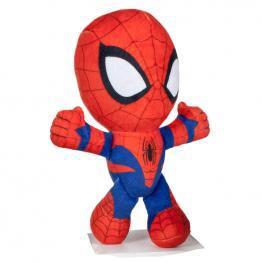 Peluche Spiderman Marvel Soft 19Cm