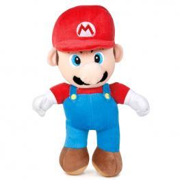 Peluche Super Mario Bros Nintendo 28Cm