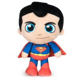 Peluche Superman Dc Comics 27Cm