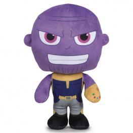 Peluche Thanos Marvel 45Cm