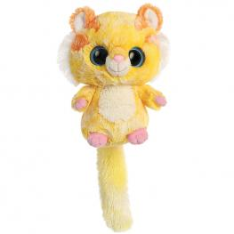 Peluche Tigre Amarillo Yoohoo & Friends Soft 17Cm
