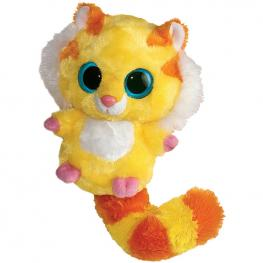 Peluche Tigre Amarillo Yoohoo & Friends Soft 13Cm