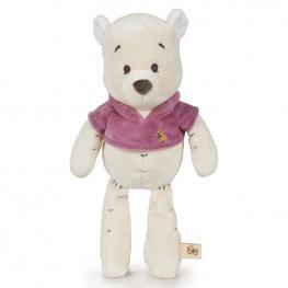 Peluche Winnie The Pooh Disney Baby Soft 27Cm