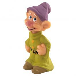 Figura Enanito Mudo Blancanieves Disney