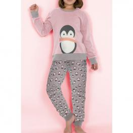 Pijama Best Makeup Juvenil