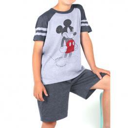 Pijama Mickey Disney Strong Juvenil