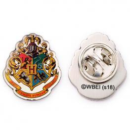 Pin Hogwarts Harry Potter