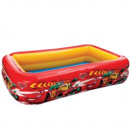 Piscina Hinchable Cars Disney
