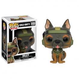 Figura Vinyl Pop! Call Of Duty Riley