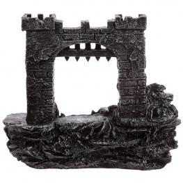 Expositor Figuras Caballeros del Castillo Medieval