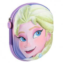 Plumier 3D Frozen Disney