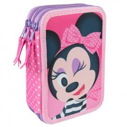 Plumier Minnie Disney Triple Giotto