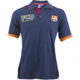Polo F.C Barcelona Junior