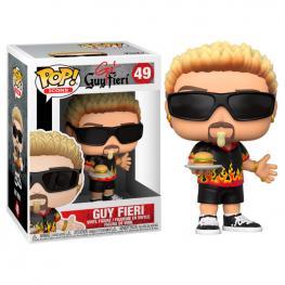 Figura Pop Guy Fieri