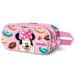 Portatodo 3D Minnie Sweet Disney Doble