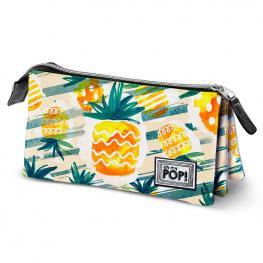 Portatodo Ananas Oh My Pop Triple