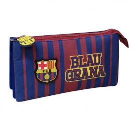 Portatodo Fc Barcelona Triple