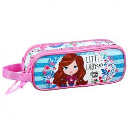 Portatodo Glowlab Little Lady Doble