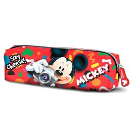 Portatodo Mickey Disney Say Cheese