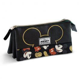 Portatodo Mickey True Disney Triple
