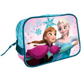 Portatodo Neceser Frozen Disney Dancing Snow