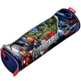 Portatodo Vengadores Avengers Marvel Revenge Tubo