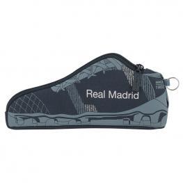 Portatodo Zapatilla Real Madrid Segunda Equipacion