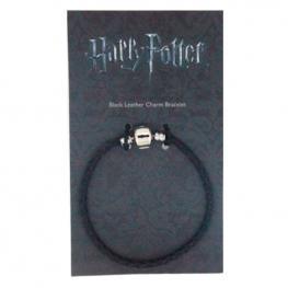 Pulsera Cuero Harry Potter