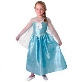 Disfraz Elsa Frozen Disney 7/8