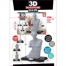 Puzzle 3D Venus de Milo